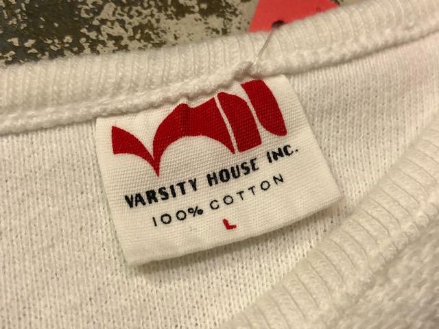 4月25日(水)大阪店アクセサリー&ヴィンテージ入荷!!#6  VintageT-Shirt編Part2!1940~70\'s!!_c0078587_19754.jpg