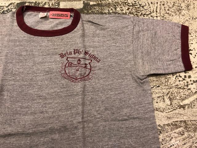 4月25日(水)大阪店アクセサリー&ヴィンテージ入荷!!#6  VintageT-Shirt編Part2!1940~70\'s!!_c0078587_1983287.jpg