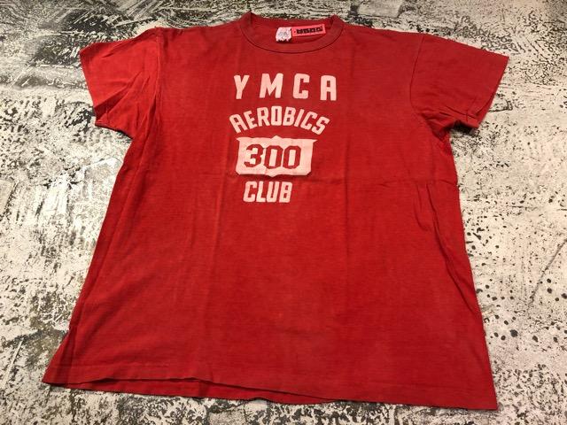 4月25日(水)大阪店アクセサリー&ヴィンテージ入荷!!#6  VintageT-Shirt編Part2!1940~70\'s!!_c0078587_199045.jpg
