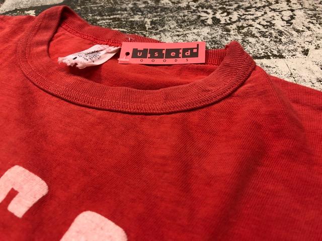 4月25日(水)大阪店アクセサリー&ヴィンテージ入荷!!#6  VintageT-Shirt編Part2!1940~70\'s!!_c0078587_1991975.jpg