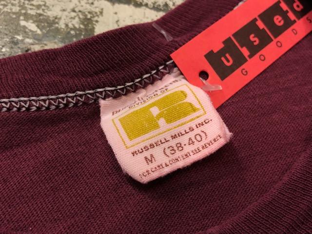 4月25日(水)大阪店アクセサリー&ヴィンテージ入荷!!#6  VintageT-Shirt編Part2!1940~70\'s!!_c0078587_20263857.jpg