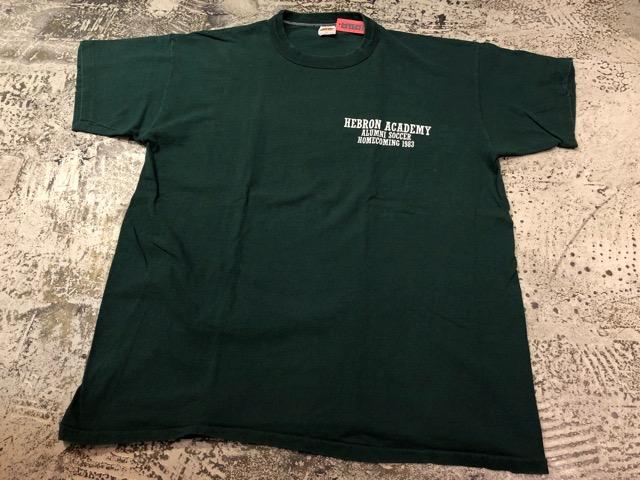 4月25日(水)大阪店アクセサリー&ヴィンテージ入荷!!#6  VintageT-Shirt編Part2!1940~70\'s!!_c0078587_20271350.jpg