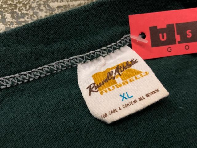 4月25日(水)大阪店アクセサリー&ヴィンテージ入荷!!#6  VintageT-Shirt編Part2!1940~70\'s!!_c0078587_20271925.jpg