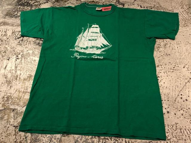 4月25日(水)大阪店アクセサリー&ヴィンテージ入荷!!#6  VintageT-Shirt編Part2!1940~70\'s!!_c0078587_20274984.jpg