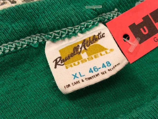 4月25日(水)大阪店アクセサリー&ヴィンテージ入荷!!#6  VintageT-Shirt編Part2!1940~70\'s!!_c0078587_20275521.jpg