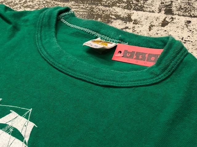 4月25日(水)大阪店アクセサリー&ヴィンテージ入荷!!#6  VintageT-Shirt編Part2!1940~70\'s!!_c0078587_20281162.jpg