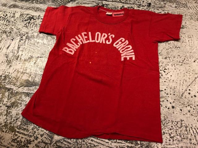 4月25日(水)大阪店アクセサリー&ヴィンテージ入荷!!#6  VintageT-Shirt編Part2!1940~70\'s!!_c0078587_20282969.jpg
