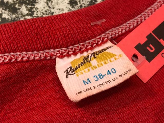 4月25日(水)大阪店アクセサリー&ヴィンテージ入荷!!#6  VintageT-Shirt編Part2!1940~70\'s!!_c0078587_20283469.jpg