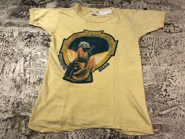 4月25日(水)大阪店アクセサリー&ヴィンテージ入荷!!#7  VintageT-Shirt編Part3!BandT&PocketT!!_c0078587_2328333.jpg