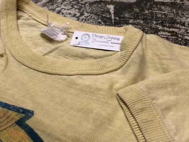 4月25日(水)大阪店アクセサリー&ヴィンテージ入荷!!#7  VintageT-Shirt編Part3!BandT&PocketT!!_c0078587_23294469.jpg