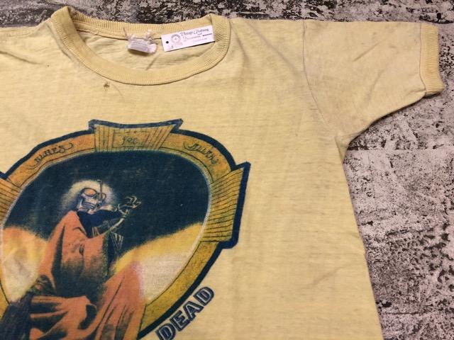 4月25日(水)大阪店アクセサリー&ヴィンテージ入荷!!#7  VintageT-Shirt編Part3!BandT&PocketT!!_c0078587_2329561.jpg
