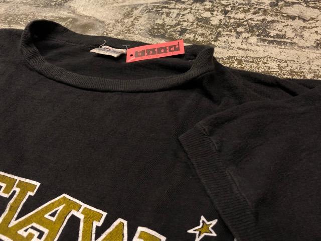 4月25日(水)大阪店アクセサリー&ヴィンテージ入荷!!#7  VintageT-Shirt編Part3!BandT&PocketT!!_c0078587_2335247.jpg