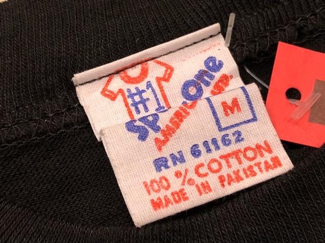 4月25日(水)大阪店アクセサリー&ヴィンテージ入荷!!#7  VintageT-Shirt編Part3!BandT&PocketT!!_c0078587_23365143.jpg