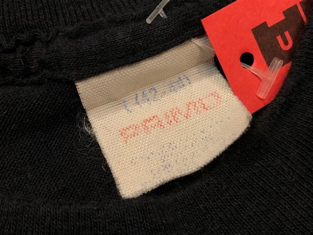 4月25日(水)大阪店アクセサリー&ヴィンテージ入荷!!#7  VintageT-Shirt編Part3!BandT&PocketT!!_c0078587_23372931.jpg