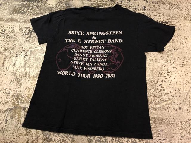 4月25日(水)大阪店アクセサリー&ヴィンテージ入荷!!#7  VintageT-Shirt編Part3!BandT&PocketT!!_c0078587_23384242.jpg