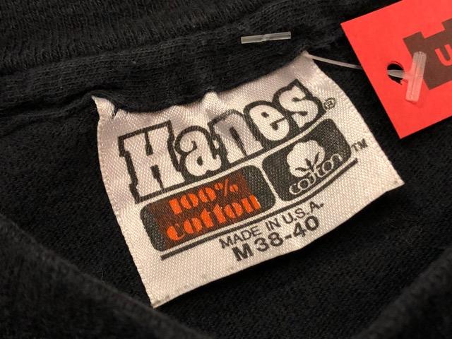 4月25日(水)大阪店アクセサリー&ヴィンテージ入荷!!#7  VintageT-Shirt編Part3!BandT&PocketT!!_c0078587_23384874.jpg