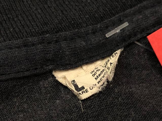 4月25日(水)大阪店アクセサリー&ヴィンテージ入荷!!#7  VintageT-Shirt編Part3!BandT&PocketT!!_c0078587_23395447.jpg