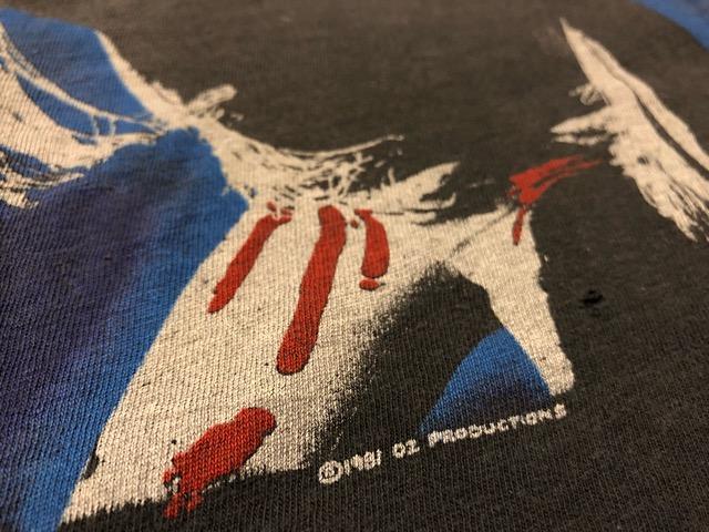 4月25日(水)大阪店アクセサリー&ヴィンテージ入荷!!#7  VintageT-Shirt編Part3!BandT&PocketT!!_c0078587_2341162.jpg