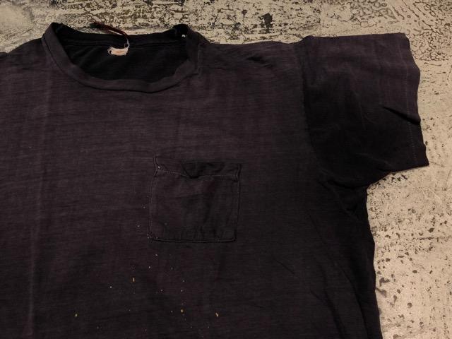 4月25日(水)大阪店アクセサリー&ヴィンテージ入荷!!#7  VintageT-Shirt編Part3!BandT&PocketT!!_c0078587_23424616.jpg