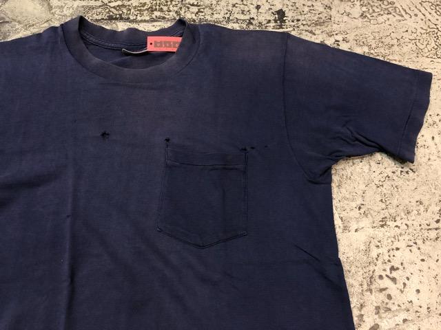 4月25日(水)大阪店アクセサリー&ヴィンテージ入荷!!#7  VintageT-Shirt編Part3!BandT&PocketT!!_c0078587_23433322.jpg