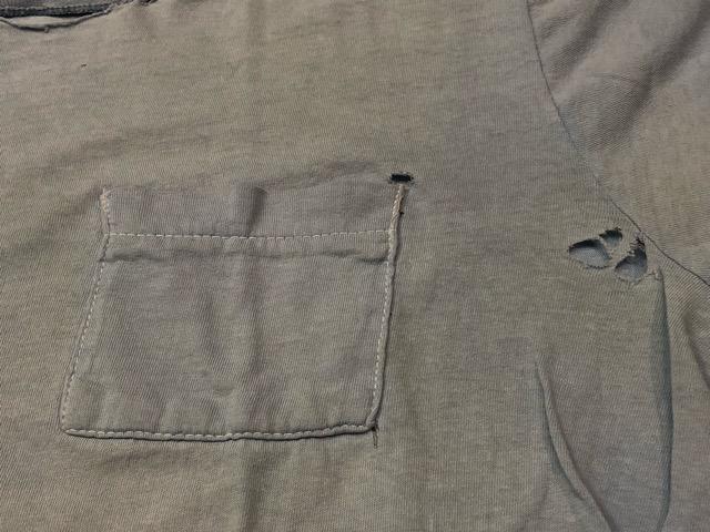 4月25日(水)大阪店アクセサリー&ヴィンテージ入荷!!#7  VintageT-Shirt編Part3!BandT&PocketT!!_c0078587_23441798.jpg