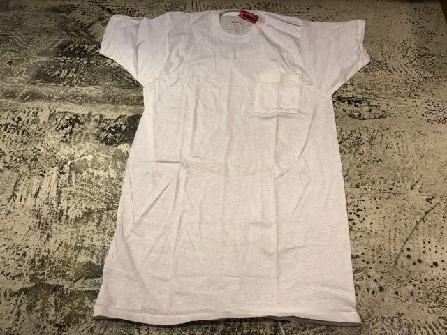 4月25日(水)大阪店アクセサリー&ヴィンテージ入荷!!#7  VintageT-Shirt編Part3!BandT&PocketT!!_c0078587_23453089.jpg