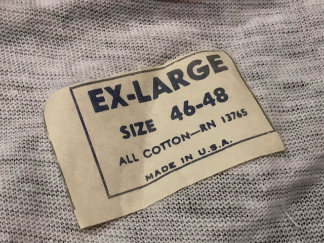 4月25日(水)大阪店アクセサリー&ヴィンテージ入荷!!#7  VintageT-Shirt編Part3!BandT&PocketT!!_c0078587_23455413.jpg