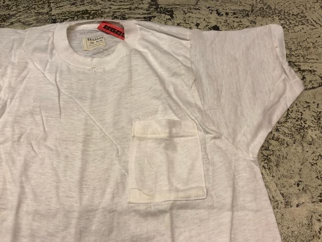4月25日(水)大阪店アクセサリー&ヴィンテージ入荷!!#7  VintageT-Shirt編Part3!BandT&PocketT!!_c0078587_2346246.jpg