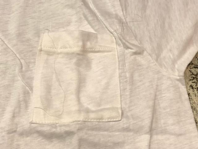 4月25日(水)大阪店アクセサリー&ヴィンテージ入荷!!#7  VintageT-Shirt編Part3!BandT&PocketT!!_c0078587_2346840.jpg