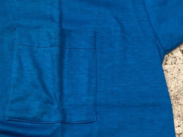 4月25日(水)大阪店アクセサリー&ヴィンテージ入荷!!#7  VintageT-Shirt編Part3!BandT&PocketT!!_c0078587_2347414.jpg