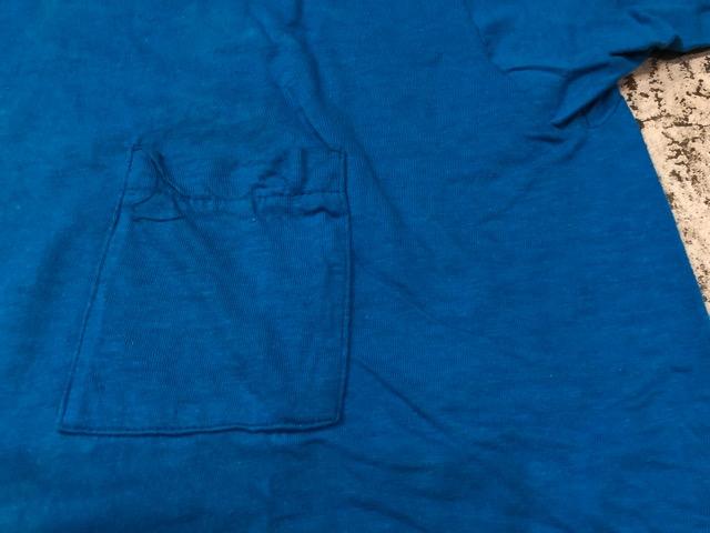 4月25日(水)大阪店アクセサリー&ヴィンテージ入荷!!#7  VintageT-Shirt編Part3!BandT&PocketT!!_c0078587_2348129.jpg