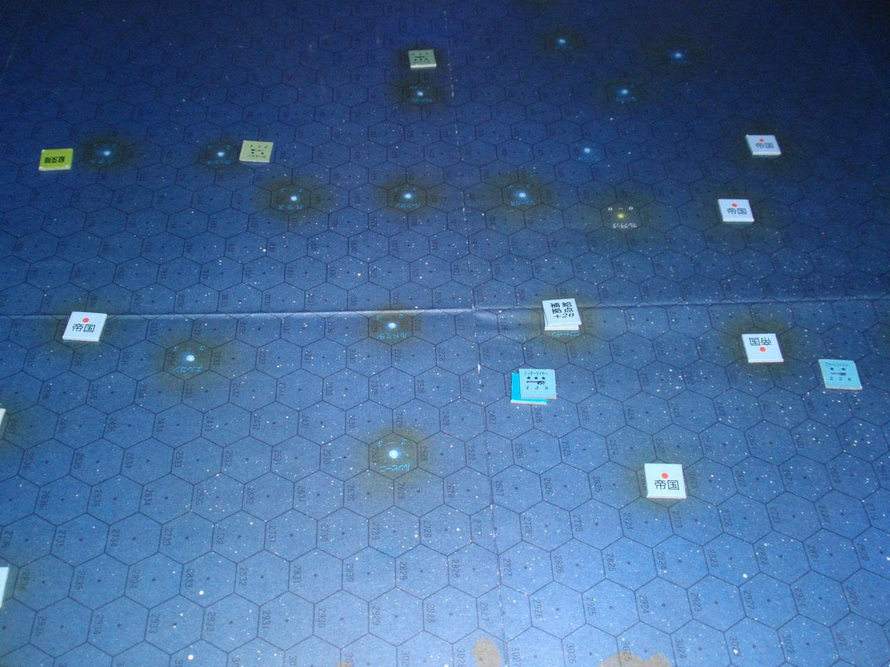ツクダ「ラグナロック作戦」を対戦_b0162202_20553927.jpg