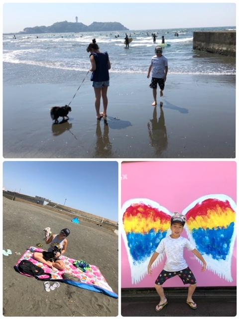 海~~(^_-)-☆_c0294909_13363586.jpg