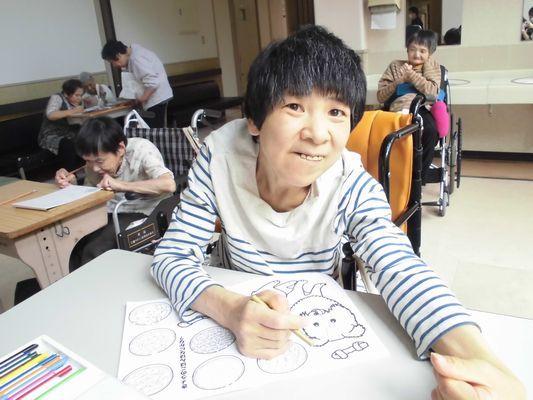 4/23 日中活動_a0154110_11444985.jpg