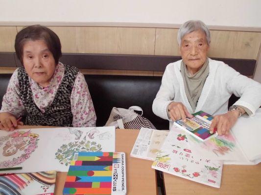 4/23 日中活動_a0154110_11445530.jpg