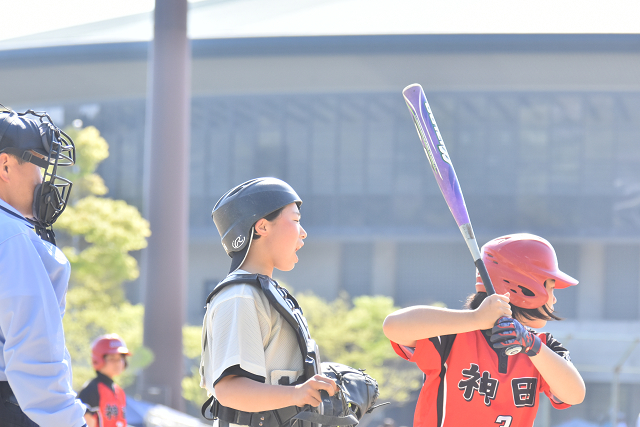 第9回 二本松大会 神田VS万騎が原_b0249247_20502015.jpg