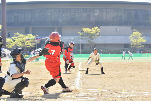 第9回 二本松大会 神田VS万騎が原_b0249247_20502021.jpg