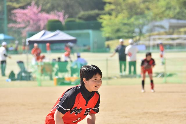 第9回 二本松大会 神田VS万騎が原_b0249247_20502926.jpg