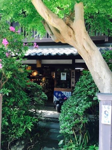 新緑の鎌倉へ。オトナの遠足第2弾。_f0074254_01541221.jpeg