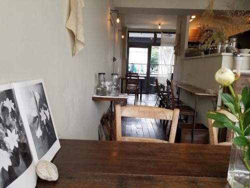 東京カフェ巡り ✳ Shiva Cafe ~宵の実 @吉祥寺_f0236260_23132579.jpg