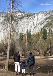 Spring Break in Yosemite スプリングブレイク in ヨセミテ_e0253364_17384044.jpg