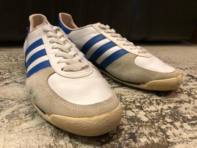 4月25日(水)大阪店アクセサリー&ヴィンテージ入荷!!#8  VintageSneaker編!adidas&PUMA!!_c0078587_257503.jpg