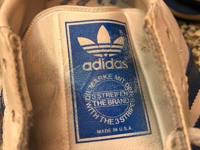 4月25日(水)大阪店アクセサリー&ヴィンテージ入荷!!#8  VintageSneaker編!adidas&PUMA!!_c0078587_2575841.jpg