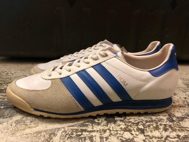 4月25日(水)大阪店アクセサリー&ヴィンテージ入荷!!#8  VintageSneaker編!adidas&PUMA!!_c0078587_2584215.jpg