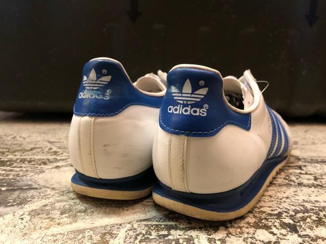 4月25日(水)大阪店アクセサリー&ヴィンテージ入荷!!#8  VintageSneaker編!adidas&PUMA!!_c0078587_2584874.jpg