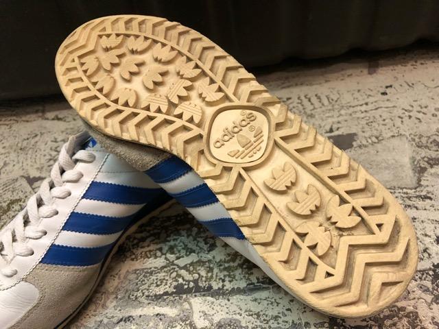 4月25日(水)大阪店アクセサリー&ヴィンテージ入荷!!#8  VintageSneaker編!adidas&PUMA!!_c0078587_2585598.jpg