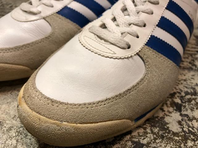 4月25日(水)大阪店アクセサリー&ヴィンテージ入荷!!#8  VintageSneaker編!adidas&PUMA!!_c0078587_2592487.jpg