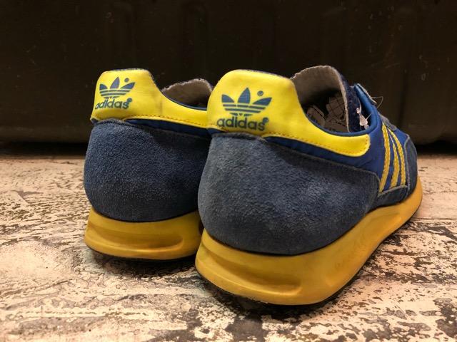 4月25日(水)大阪店アクセサリー&ヴィンテージ入荷!!#8  VintageSneaker編!adidas&PUMA!!_c0078587_303253.jpg