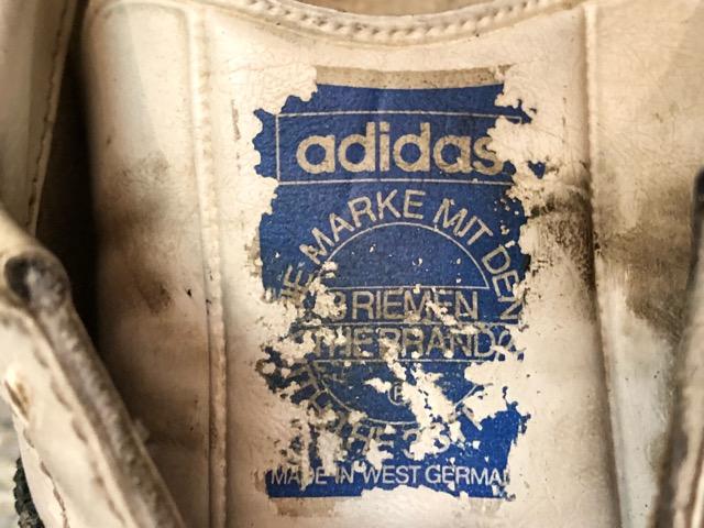 4月25日(水)大阪店アクセサリー&ヴィンテージ入荷!!#8  VintageSneaker編!adidas&PUMA!!_c0078587_31127.jpg