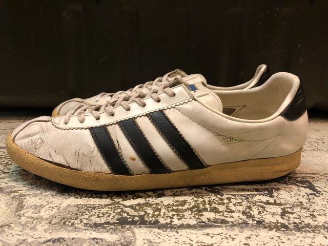 4月25日(水)大阪店アクセサリー&ヴィンテージ入荷!!#8  VintageSneaker編!adidas&PUMA!!_c0078587_313149.jpg